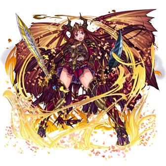 オセロニア [竜剣姫]グウェイン