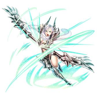オセロニア [魔弓の射手]ホークアイ