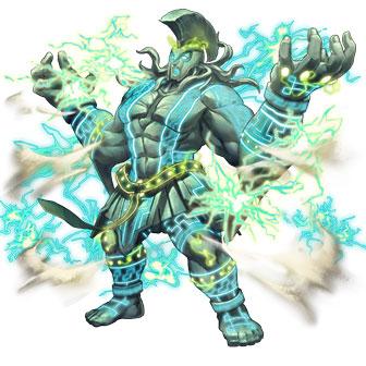 オセロニア [青銅の巨人]タロス