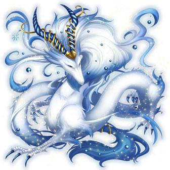 オセロニア [白癒竜]ホワイトフェーバー