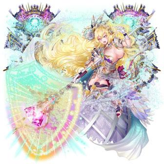 オセロニア [極光の女神]アウロラ