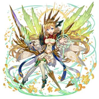 オセロニア [献身の女神]アールマティ