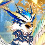 オセロニア 光翼の聖獣クオン