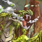 オセロニア [万緑樹神] アルベ