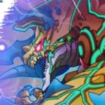 オセロニア [雷輪竜] トニトルス