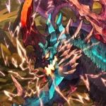 オセロニア [轟雷竜] グレムグロー