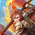 オセロニア [烈火の騎鋼] ダンクワルト