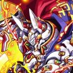 オセロニア [天鎧の騎士] イスクード