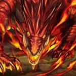 オセロニア [灼熱の竜精] ハイサラマンダー