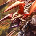オセロニア [兇爪の獣竜] ゴルディアクロー