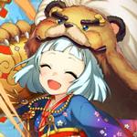 オセロニア [賀春の獅子舞] キムン・カムイ