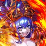 オセロニア [炎の悪魔] アドラメレク