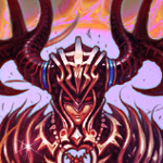 オセロニア [竜衝の天導] 心核の守護者