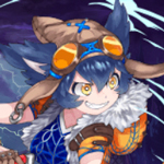 オセロニア [妖犬の悪戯]ラヴーシュカ