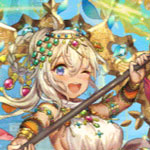 オセロニア [天岳の女神]パールヴァティー