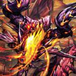 オセロニア [災炎の獄竜]ゲオギース