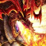 オセロニア [獄炎竜]ザガードバイス