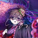 オセロニア [花を飾って]ディアレス