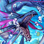 オセロニア [泡沫の深竜]ティルス