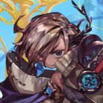 オセロニア [剣の英雄]オルスティン