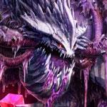 オセロニア [毒の巨体]マッドブロブ