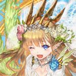 オセロニア [慈愛の花嫁]アールマティ
