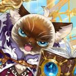 オセロニア [キューピッド猫]ガット