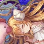 オセロニア [安眠願望]いばら姫