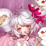 オセロニア [兎姫]ラニ