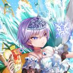オセロニア [くつろぎ氷姫]イクシラ