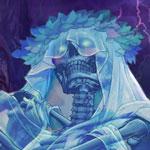 オセロニア 浜辺の死霊ゾノバ