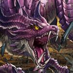オセロニア [顎砕竜]ブルート